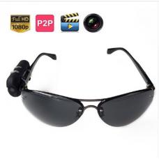 f30d551244029 Mini Camera HD Sunglasses 1080P Glassess Micro Video Voice Camera Recorder  Secret DV DVR Security Bicycle