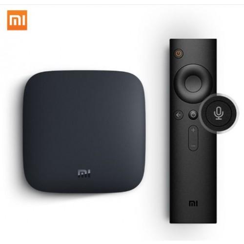 Xiaomi Mi Box 3 Android TV Box 4K 60fps Amlogic Quad core